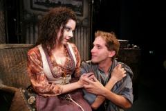 Sweeney Todd - Tobias & Mrs. Lovett