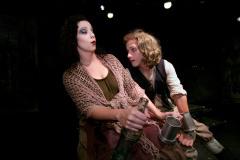 Sweeney Todd- Tobias Ragg
