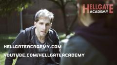 Hellgate Academy